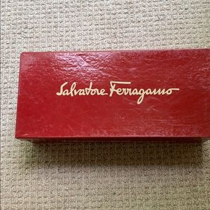 Salvatore Ferragamo Shoes - Salvatore Ferragamo Shoes